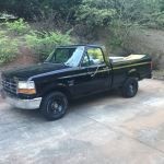 1996 Ford F 150 For Sale By Owner In Douglasville Ga 30135