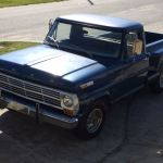 F100 For Sale