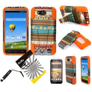 Best ZTE Overture 2 Cases Covers Top ZTE Overture 2 Case Cover4