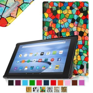 Best Amazon Fire HD 10 Cases Covers Top Amazon Fire HD 10 Case Cover3
