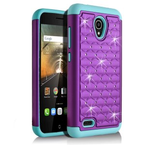 Best ZTE Allstar LTE Cases Covers Top ZTE Allstar LTE Case Cover2