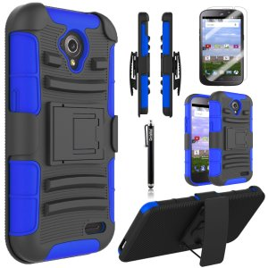 Best ZTE Allstar LTE Cases Covers Top ZTE Allstar LTE Case Cover5