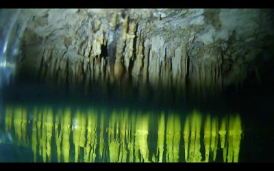 """The Discovery, Exploration and Survey of Cave System """"One, Two, Three."""" Part 7"""