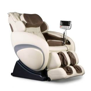 Osaki OS-4000 Massage Chair Review