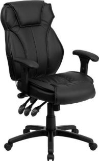 Flash Furniture Best Office Chair for Back Pain