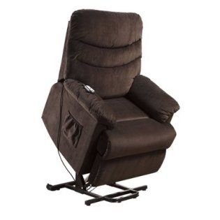 Furniture of America Venturi Bella Fabric Recliner Review (Best Lift Chair 2017)
