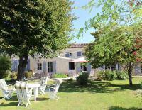 Chambres Dhtes De Charme Charente Maritime Maisons D
