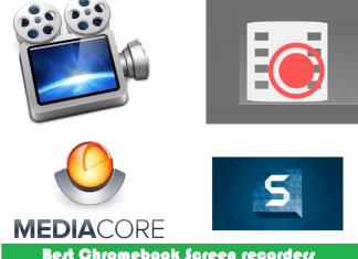 Best Chromebook Screen Recorders