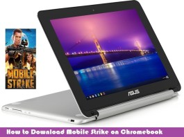 Download Mobile Strike on Chromebook