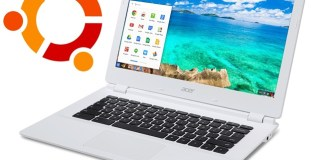 How to Download Ubuntu for Chromebook