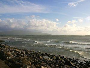 Strandhill Sligo
