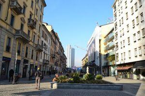Milan Corso Como