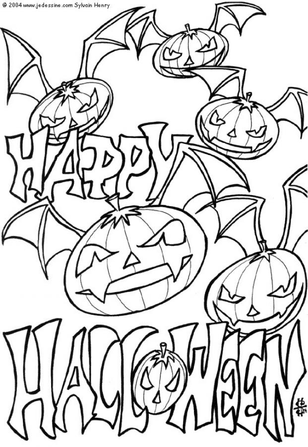 coloring pages halloween halloween colouring page wemakesense co