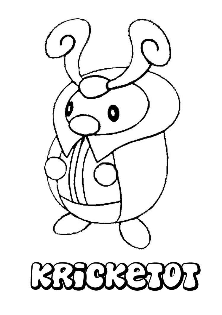 free printable pokemon coloring pages for kids