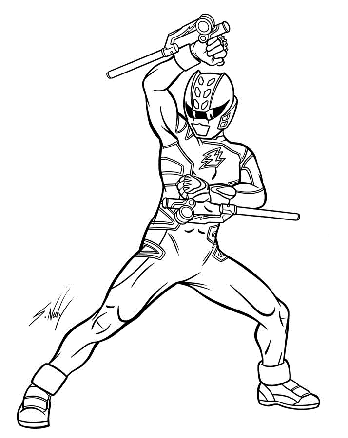 Power Rangers coloring pages on Coloring-Book.info   900x714