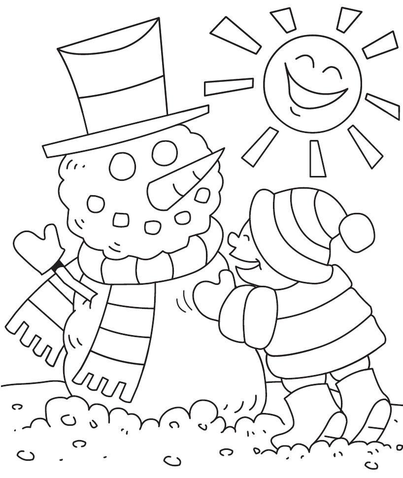 free printable for kids