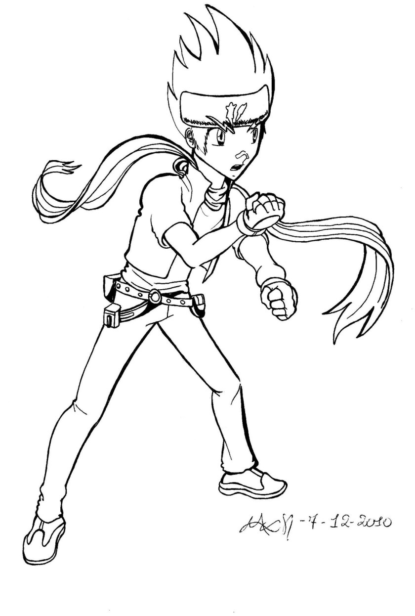 beyblade metal fusion coloring pages coloring pages