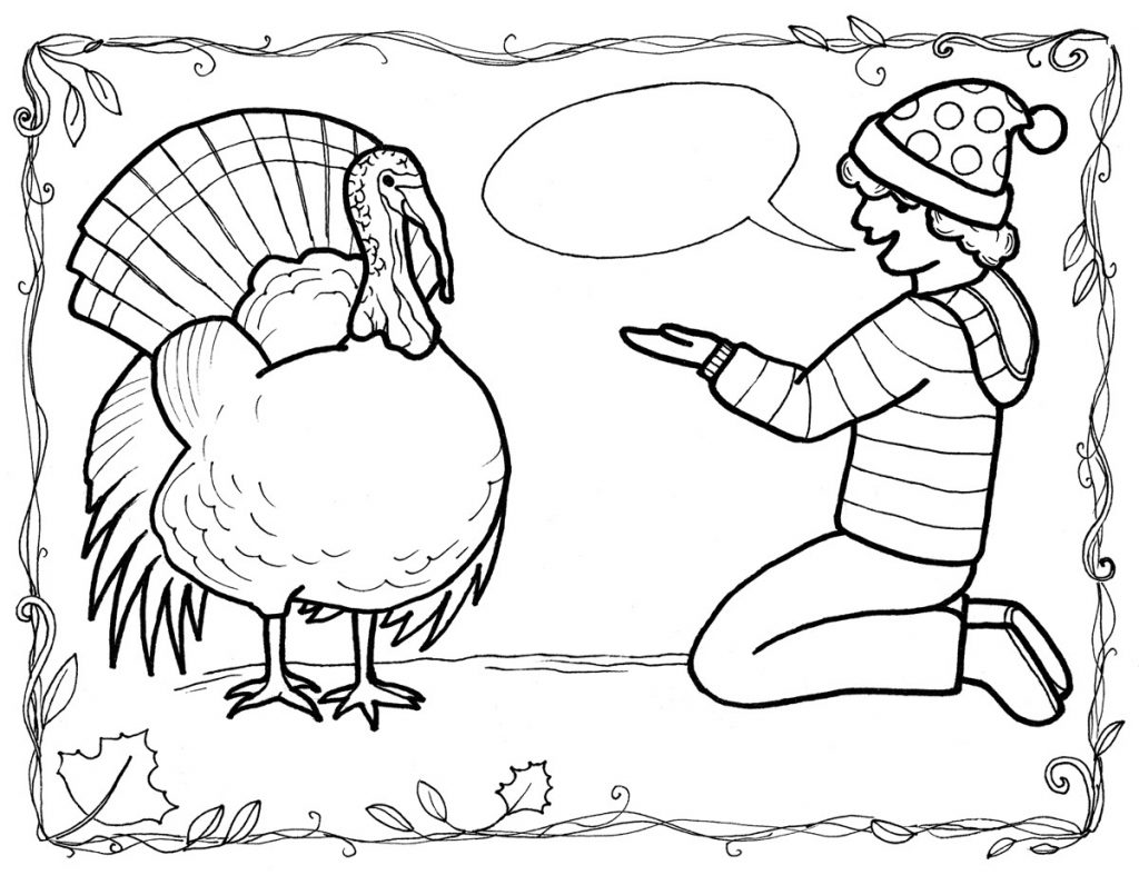 Say No To Drugs Coloring Pages