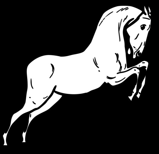 Free Printable Horse Coloring Pages For Kids Free Horse Coloring Pages To Print