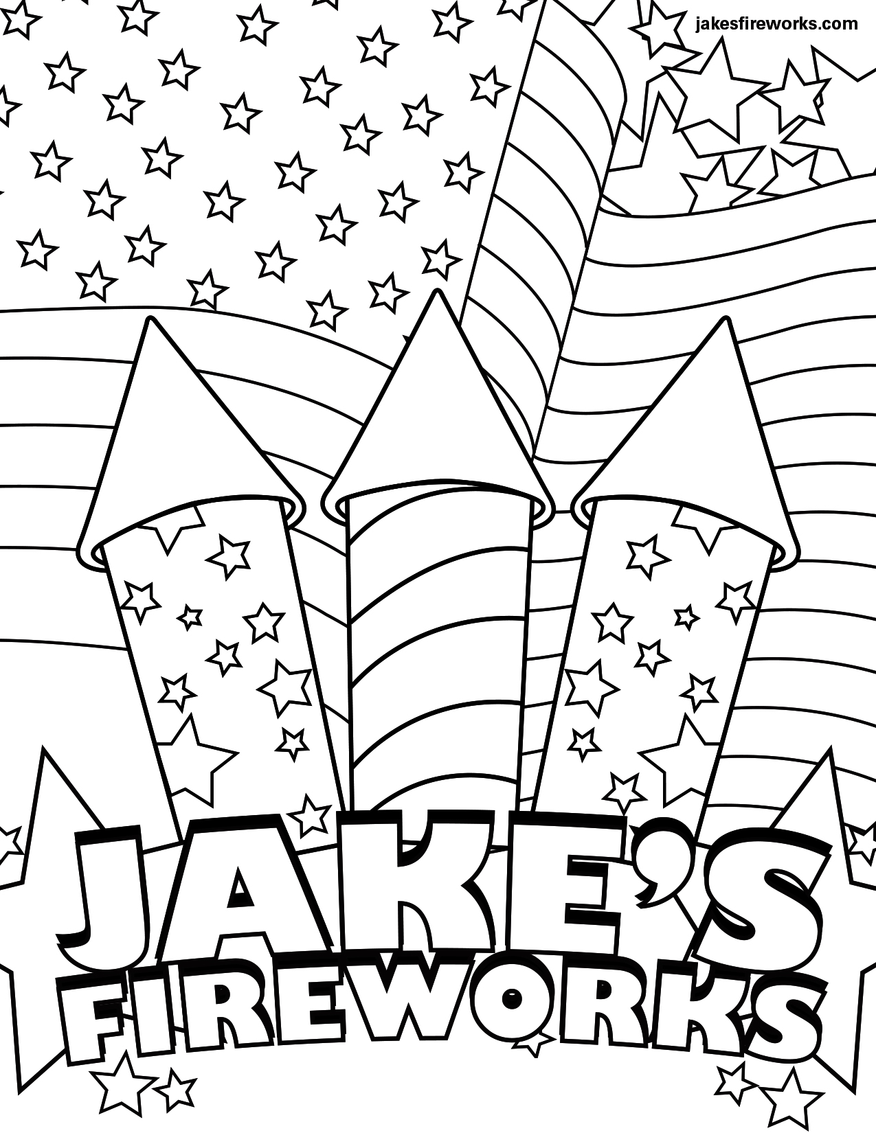 2014 firework coloring pages free printable fireworks coloring pages