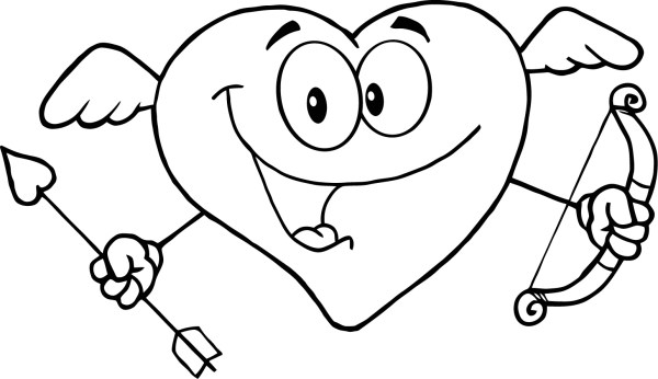 happy face coloring page # 84