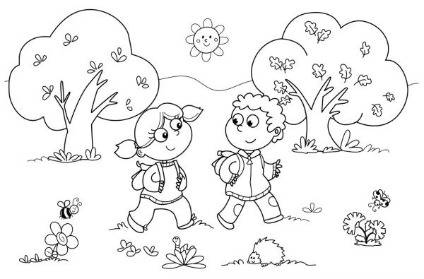 free printable coloring pages for toddlers # 8