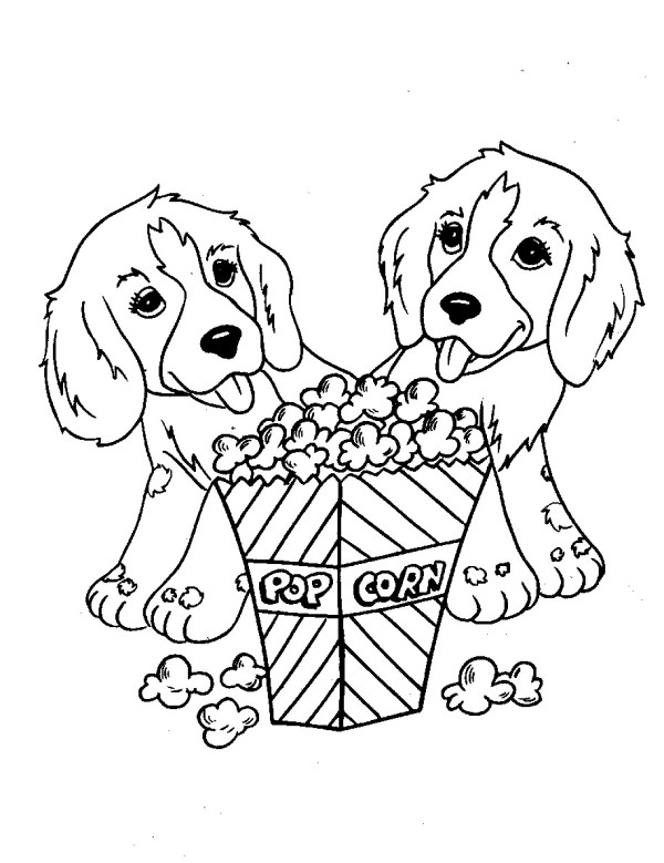 fun coloring pages for kids # 2