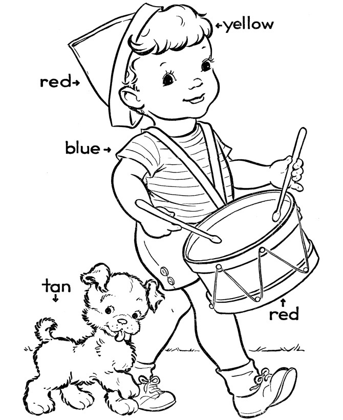 Free Printable Kindergarten Coloring Pages For Kids   free coloring worksheets for kindergarten