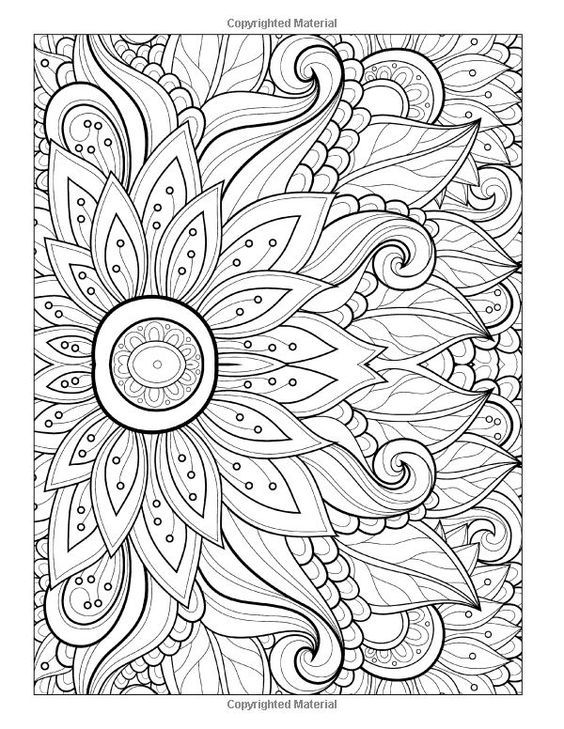 detailed coloring pages for adults aaldtk