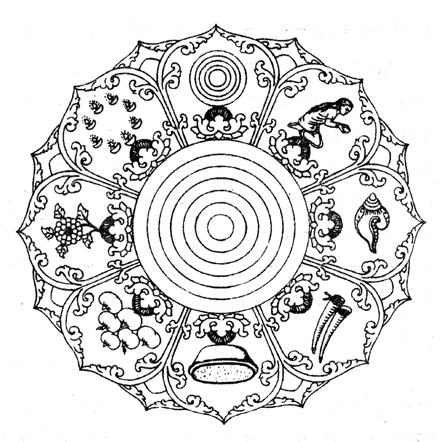 Free Printable Mandala Coloring Pages For Adults - Best ... | free printable coloring pages mandalas