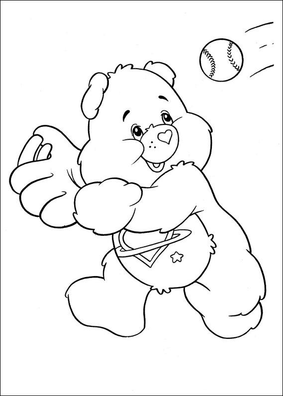 Free Printable Baseball Coloring Pages For Kids Best Coloring Pages For Kids