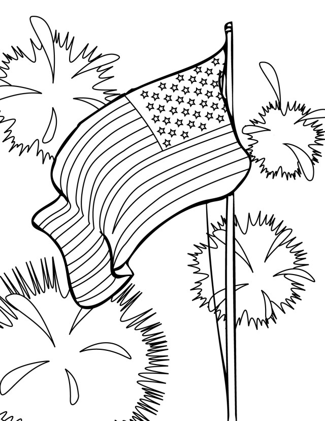 26th of July Coloring Pages - Best Coloring Pages For Kids