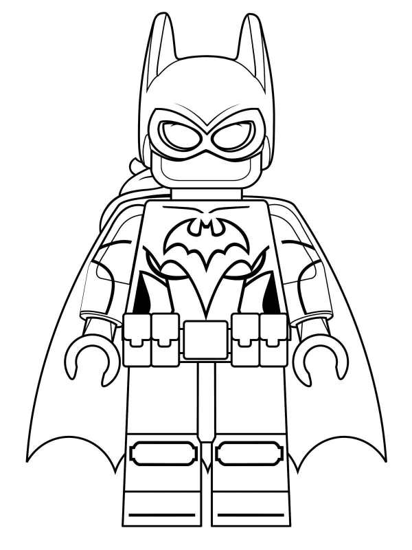 legos coloring pages # 28