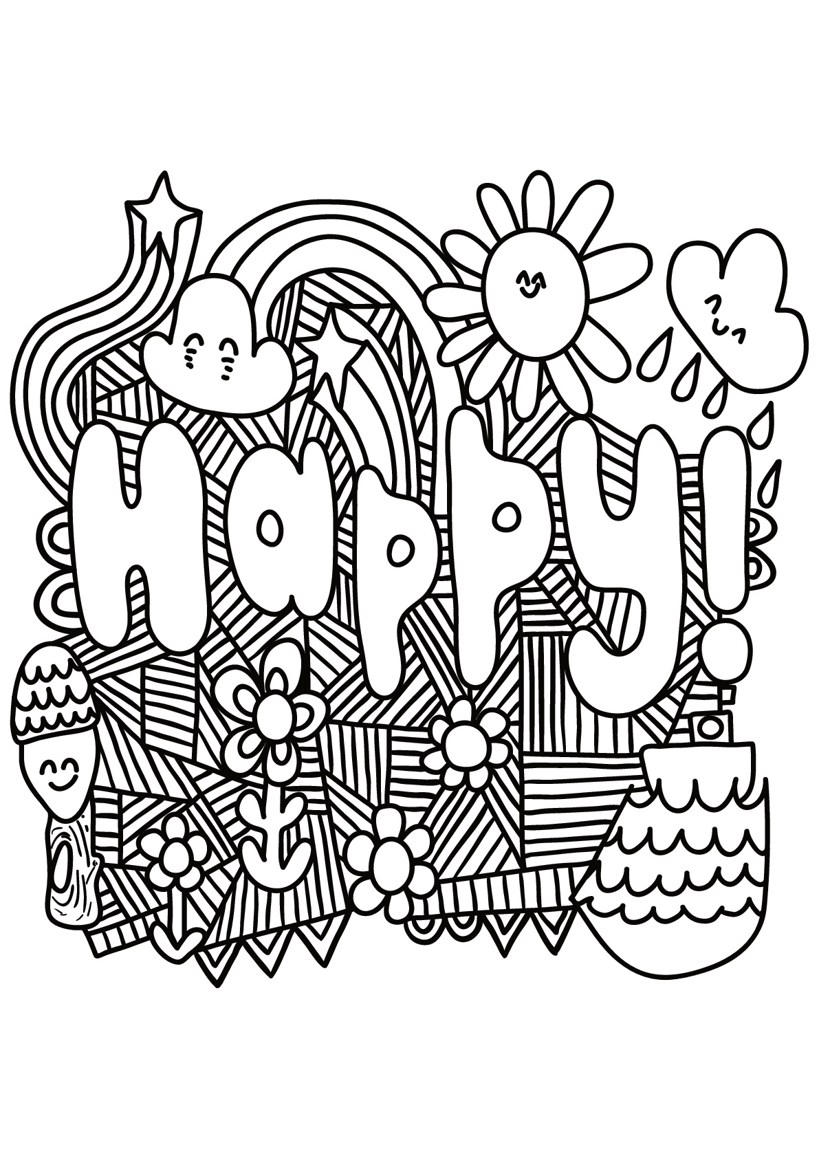 Quote Coloring Pages for Adults and Teens - Best Coloring ...   free coloring pages quotes