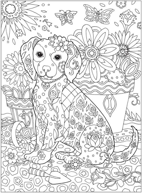 Mindfulness Coloring Pages Best Coloring Pages For Kids