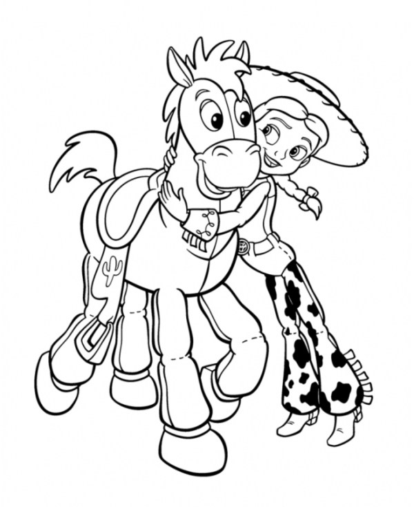 disney coloring pages # 10