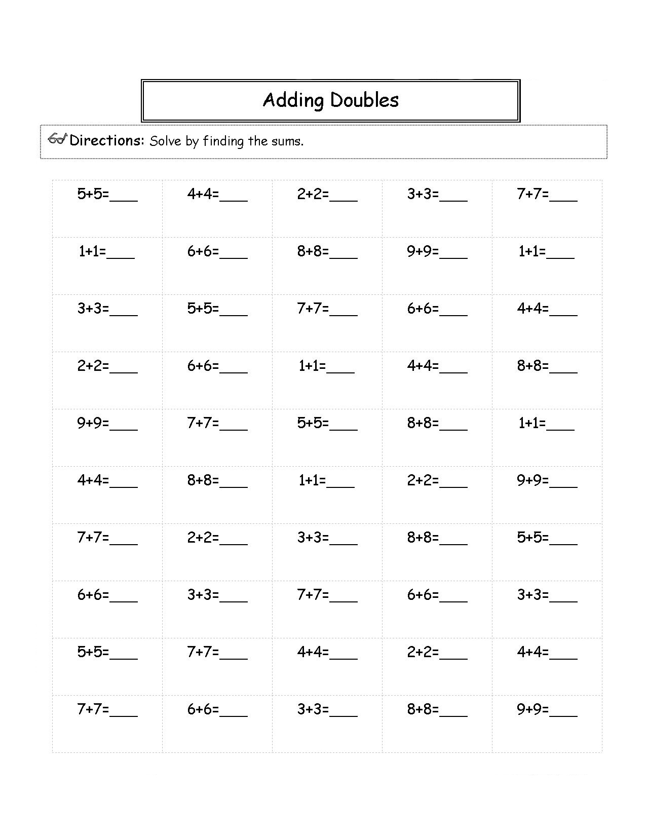 Printable Second Grade Math Worksheets That Are Dynamic