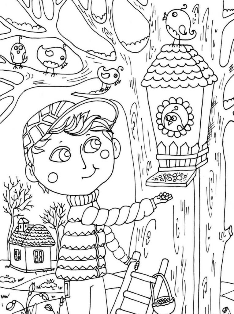 april coloring pages  best coloring pages for kids