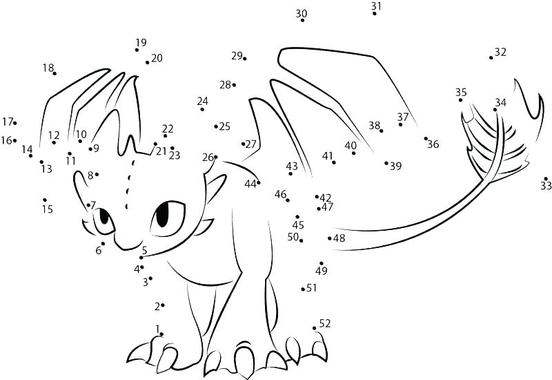 Toothless Coloring Pages Best Coloring Pages For Kids