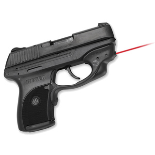 Should I Put Laser Sights on My Pistol?