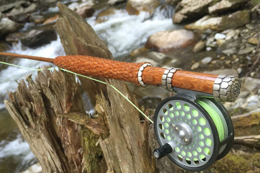 Fishing Pole Review