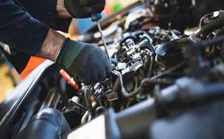 ورشة اصلاح سيارات في جدة