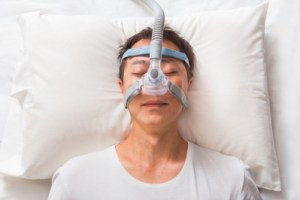 You can use your Sleep Apnea mask while doing other things