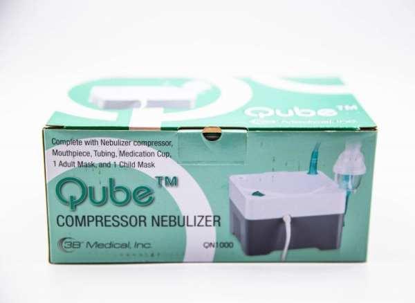 compressor nebulizer 3b medical coupon