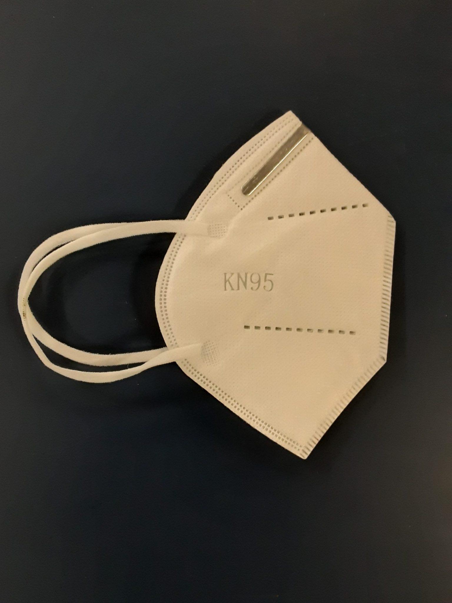 KN 95 Masks