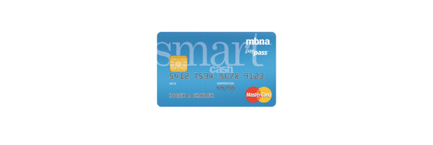 MBNA Smart Cash Credit Card Review