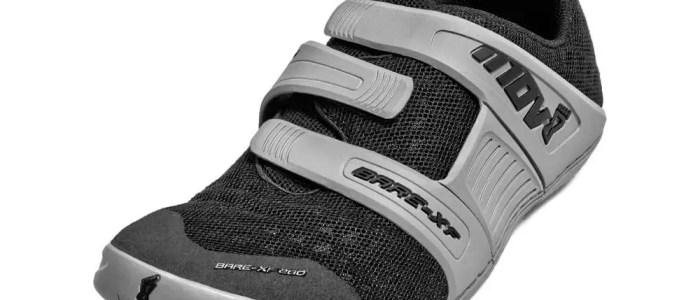 Inov-8 Bare-XF 260 Shoe Review