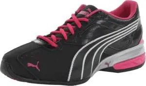 PUMA Women's Tazon 5 Cross-Training Shoe