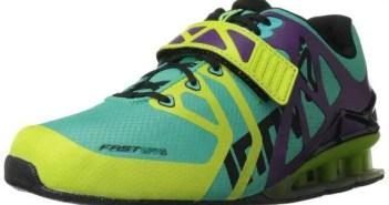 Inov-8 Women's Fast Lift 315 Cross-Training Shoe Side