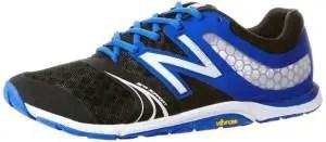 New Balance Men's MX20v3 Minimus Cross-Training Shoe Review